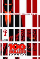 DC COMICS 100 BULLETS VOL 7 SAMURAI TP ITALIAN