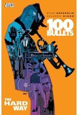 DC COMICS 100 BULLETS TP VOL 08 THE HARD WAY