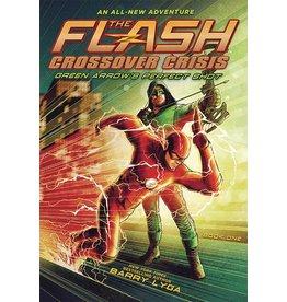 AMULET BOOKS FLASH CROSSOVER CRISIS SC VOL 01 GREEN ARROWS PERFECT SHOT