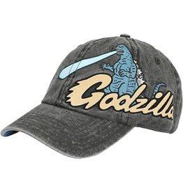 GODZILLA SIDE GREY HAT