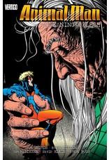 DC COMICS ANIMAL MAN TP VOL 05 THE MEANING OF FLESH