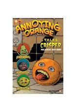 PAPERCUTZ ANNOYING ORANGE GN VOL 04 TALES FROM CRISPER