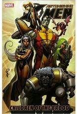 MARVEL COMICS ASTONISHING X-MEN TP VOL 08 CHILDREN OF BROOD