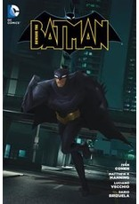DC COMICS BEWARE THE BATMAN TP VOL 01