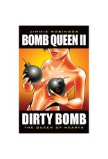 IMAGE COMICS BOMB QUEEN TP VOL 02 QUEEN OF HEARTS