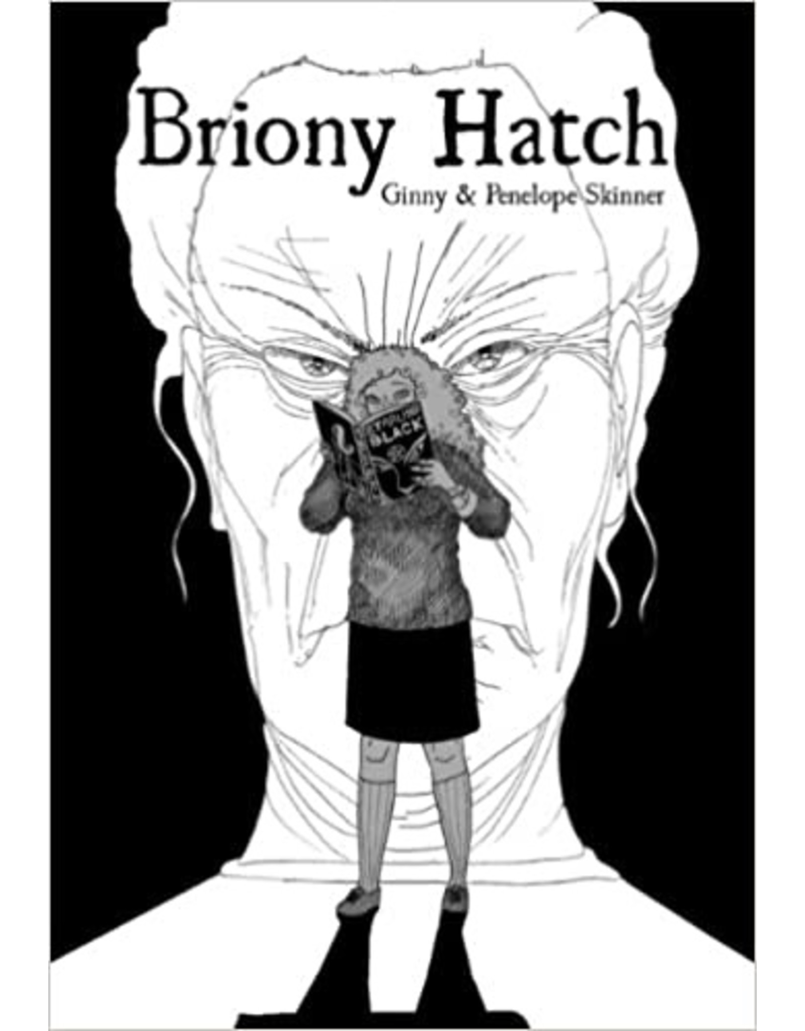 LIMEHOUSE BOOKS BRIONY HATCH GN