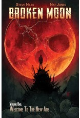 AMERICAN GOTHIC PRESS BROKEN MOON TP VOL 01 WELCOME TO THE NEW AGE