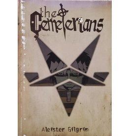 SLAVE LABOR GRAPHICS THE CEMETERIANS VOL 1