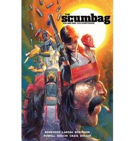 IMAGE COMICS SCUMBAG TP VOL 01