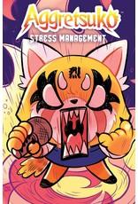 ONI PRESS INC. AGGRETSUKO HC VOL 02 STRESS MANAGEMENT