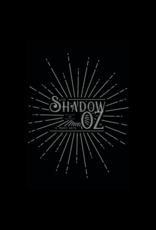 ILLOGICAL ASSOCIATES THE SHADOW OF OZ: TAROT DECK THE BAUM SILVER EDITION PRE-ORDER