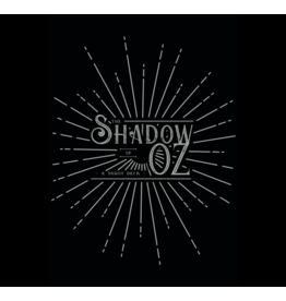 ILLOGICAL ASSOCIATES THE SHADOW OF OZ: TAROT DECK THE BAUM SILVER EDITION PRE-ORDER