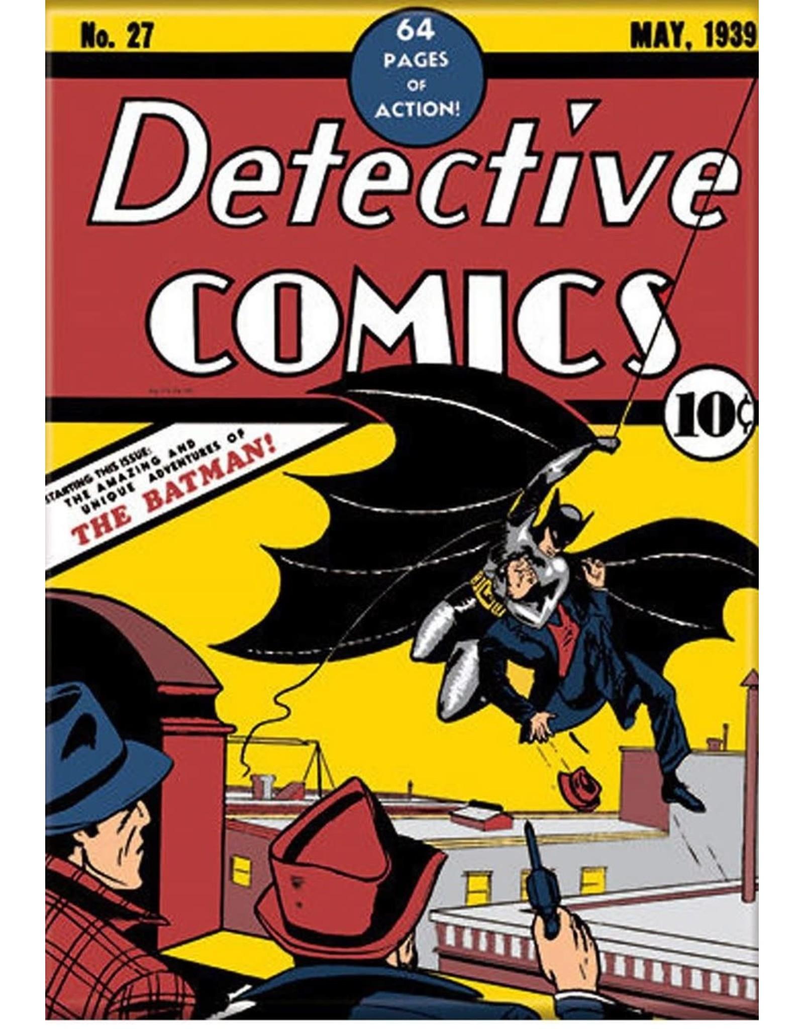 Ata-boy DETECTIVE COMICS BATMAN MAGNET