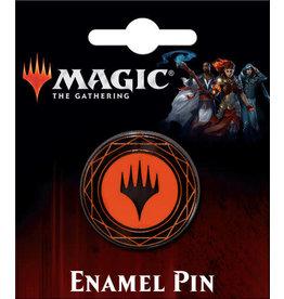 MAGIC THE GATHERING PLANESWALKER ENAMEL PIN
