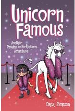 AMP! COMICS FOR KIDS PHOEBE & HER UNICORN GN VOL 13 UNICORN FAMOUS