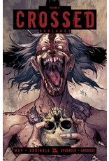 AVATAR PRESS INC CROSSED TP VOL 09