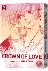 VIZ MEDIA LLC CROWN OF LOVE GN VOL 03