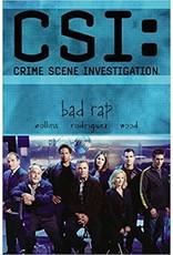 IDW PUBLISHING CSI BAD RAP TP