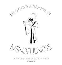 EAGLEMOSS PUBLICATIONS LTD MR SPOCK'S LITTLE BOOK OF MINDFULNESS