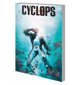 MARVEL COMICS CYCLOPS TP VOL 02 PIRATES LIFE FOR ME