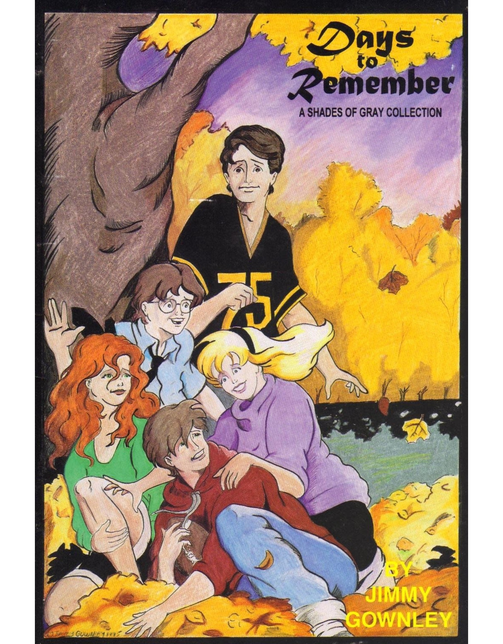 Lady Luck LTD Days To Remember
