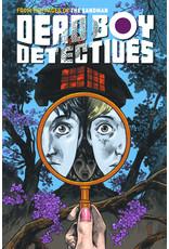DC COMICS DEAD BOY DETECTIVES TP VOL 01 SCHOOLBOY TERRORS
