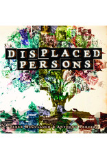 IMAGE COMICS DISPLACED PERSONS OGN