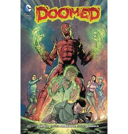 DC COMICS DOOMED TP