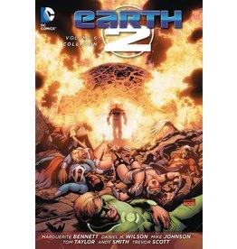 DC COMICS EARTH 2 TP VOL 06 COLLISION