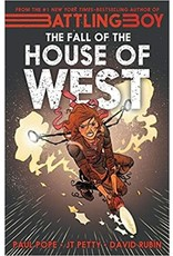 :01 FIRST SECOND BATTLING BOY FALL OF HOUSE OF WEST GN