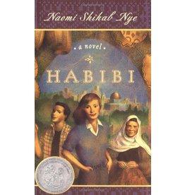 SIMON & SCHUSTER HABIBI A NOVEL