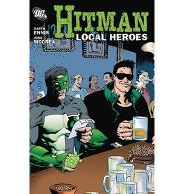 DC COMICS HITMAN TP VOL 03 LOCAL HEROES