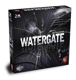 CAPSTONE GAMES WATERGATE