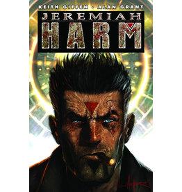 BOOM! STUDIOS JEREMIAH HARM TP VOL 01