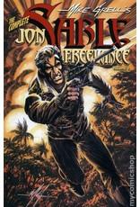 IDW PUBLISHING COMPLETE JON SABLE FREELANCE TP VOL 03