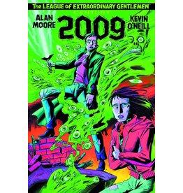 TOP SHELF PRODUCTIONS LOEG III CENTURY #3 2009