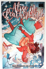 ALICE IN LEATHERLAND #1 CVR B ZANFARDINO 15 COPY INC
