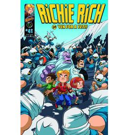 APE ENTERTAINMENT RICHIE RICH TP VOL 01 WELCOME TO RICH RESCUE