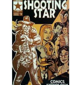 SHOOTING STAR COMICS SHOOTING STAR COMICS ANTHOLOGY #2