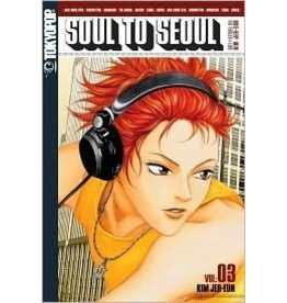 TOKYOPOP SOUL TO SEOUL VOL 3 GN (OF 5)
