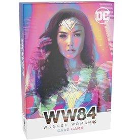 CRYPTOZOIC ENTERTAINMENT WW84 WONDER WOMAN CARD GAME