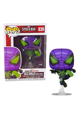 FUNKO POP SPIDER-MAN MILES MORALES PURPLE REIGN