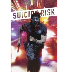 BOOM! STUDIOS SUICIDE RISK TP VOL 03