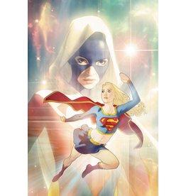 DC COMICS SUPERGIRL WHO IS SUPERWOMAN TP NEW ED