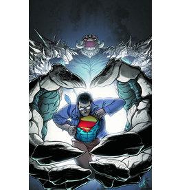 DC COMICS SUPERMAN ACTION COMICS HC VOL 06 SUPERDOOM