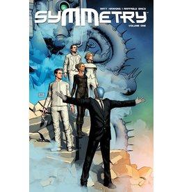 IMAGE COMICS SYMMETRY TP VOL 01