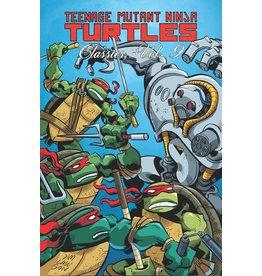 IDW PUBLISHING TMNT CLASSICS TP VOL 09