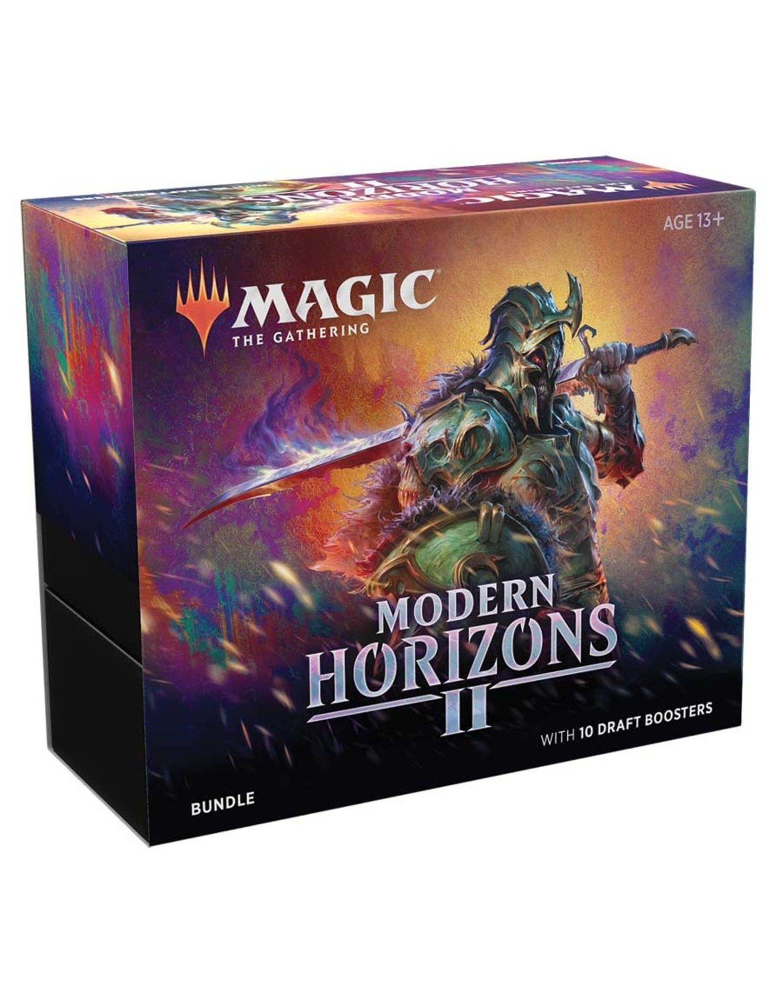 WIZARDS OF THE COAST MODERN HORIZONS II BUNDLE PRE-ORDER