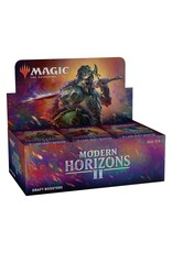 WIZARDS OF THE COAST MODERN HORIZONS II DRAFT BOOSTER BOX PRE-ORDER