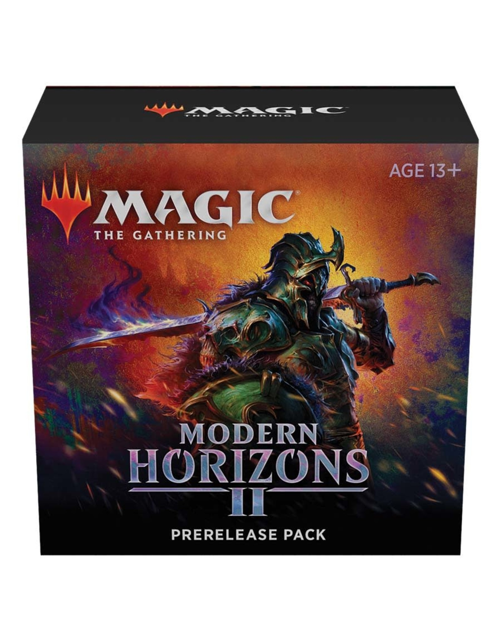 WIZARDS OF THE COAST MODERN HORIZONS II TAKE HOME PRE-RELEASE EVENT